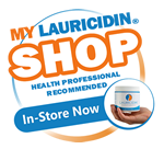 Buy Lauricidin Original Monolaurin Supplement at My Shop